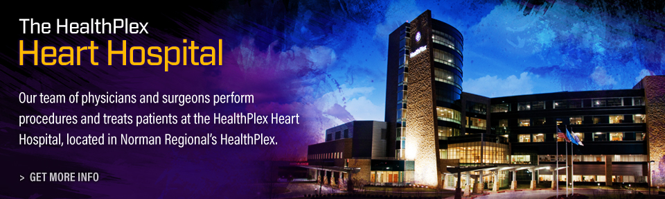 The HealthPlex Heart Hospital